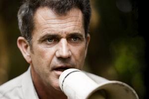 Mel Gibson po raz dziewiąty ojcem [Mel Gibson fot. Monolith]