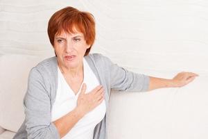 Menopauza a ryzyko chor�b sercowo-naczyniowych