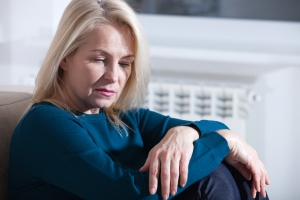 Menopauza: objawy, łagodzenie skutków [Fot. missty - Fotolia.com]