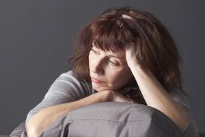 Menopauza postarza? A mo�e staro�� powoduje menopauz�? Jest odpowied� [© STUDIO GRAND OUEST - Fotolia.com]