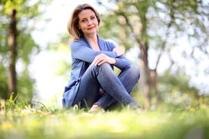 Menopauza to nie choroba! [© Peter Atkins - Fotolia.com]