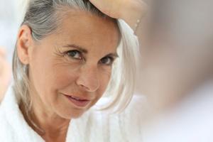 Menopauza to nie koniec świata [© goodluz - Fotolia.com]