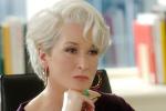 Meryl Streep szefową z piekła rodem [Meryl Streep fot. CinePix]