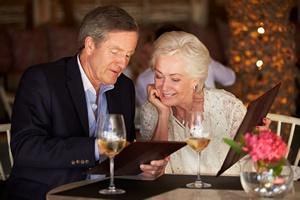 Mężczyźni wolą kobiety mające dobry apetyt [© Monkey Business - Fotolia.com]