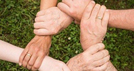 Międzypokoleniowa przyjaźń przeciwdziała dyskryminacji seniorów