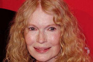 Mia Farrow ma 70 lat [Mia Farrow , fot. David Shankbone, CC BY 3.0, Wikimedia Commons]