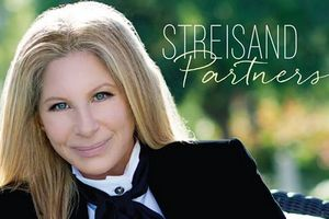 Michael Bublé, Stevie Wonder i... Elvis Presley na nowej płycie Barbry Streisand