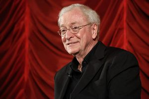 Michael Caine oficjalnie Michaelem Cainem [Michael Caine, fot. Manfred Werner / Tsui, CC BY-SA 3.0, Wikimedia Commons]