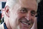 Michael Douglas - mężczyzna zmiennym jest [Michael Douglas, fot. Stephen P. Weaver, U.S. Navy,  PD]
