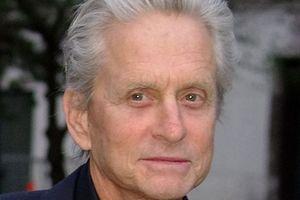 Michael Douglas: zachorowałem na raka, bo uprawiałem seks oralny [Michael Douglas fot. David Shankbone, CC BY 3.0, Wikimedia Commons]