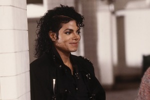 Michael Jackson już nie jest najlepszy w Ameryce [Michael Jackson fot. Sony Music]