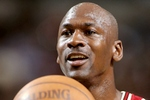 Michael Jordan skończył 50 lat [Michael Jordan, fot. Steve Lipofsky Basketballphoto.com, CC BY-SA 3.0]
