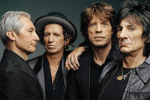 Mick Jagger nadal obrażony na Keitha Richardsa [The Rolling Stones fot. EMI Music Poland]