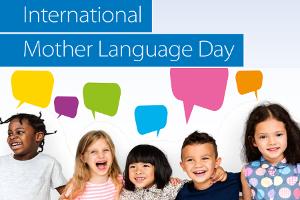 Międzynarodowy Dzień Języka Ojczystego 2018 [fot. UNESCO]