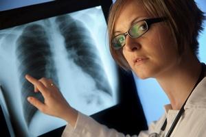 Międzynarodowy Dzień Nadciśnienia Płucnego [© pix4U - Fotolia.com]