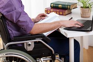 Międzynarodowy Dzień Osób Niepełnosprawnych 2014 [© Photographee.eu - Fotolia.com]