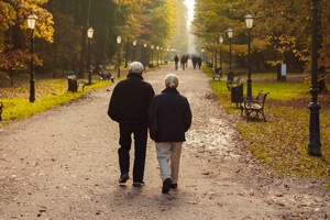 Międzynarodowy Dzień Osób Starszych 2017 [© dariovuksanovic - Fotolia.com]