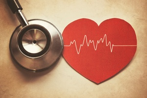 """Miej """"Ciśnienie na życie"""" - sprawdź wiek swojego serca [© Win Nondakowit - Fotolia.com]"""