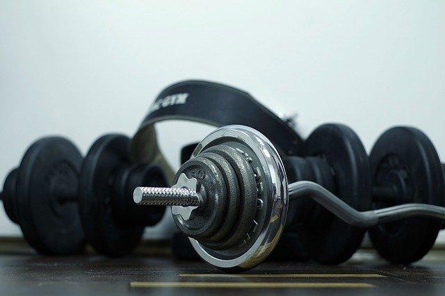 Mięśnie na starość - trudno zbudować, łatwo stracić [fot. Henryk Niestrój z Pixabay]