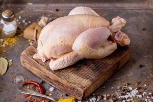Mięso z kurczaków: fakty i mity [© Natasha Breen - Fotolia.com]