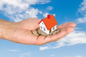 """Mieszkanie na kredyt? Przygotuj """"poduszkę finansową"""" na przyszłość [© Dmitry - Fotolia.com]"""