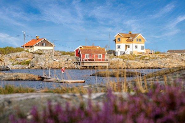 Mieszkanie nad morzem - skuteczny sposób na spokój umysłu [fot. Bruno /Germany z Pixabay]