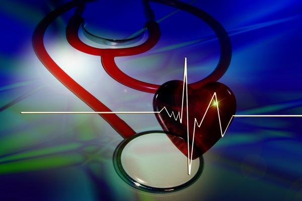 Migotanie przedsionkÃłw zwiększa ryzyko choroby Alzheimera [fot.  Gerd Altmann z Pixabay]