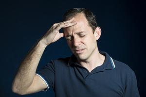 Migrena wi��e si� z depresj� [© JorgeAlejandro - Fotolia.com]