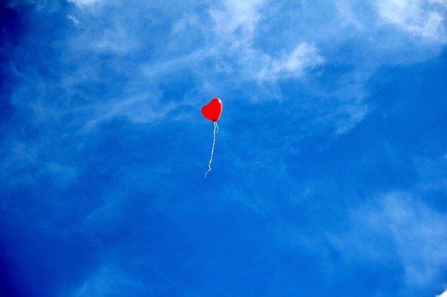 Miłość może wywoływać... zaburzenia poznawcze [fot. Peggy und Marco Lachmann-Anke from Pixabay]