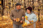 Młodzi duchem: życie na emeryturze [© Pavel Losevsky - Fotolia.com]