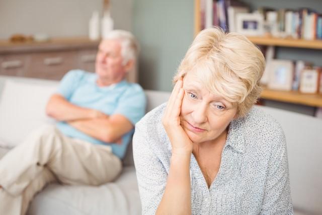 Mniej seksu to wcześniejsza menopauza [© WavebreakMediaMicro - Fotolia.com]