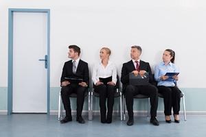 Mocny rynek pracy to mit. Bez zatrudnienia niemal co trzeci Polak [©  Andrey Popov - Fotolia.com]