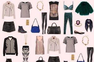 fot. Aliganza Fashion Agency