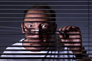 Monofobia - gdy (patologicznie) boisz si� samotno�ci [© fresnel6 - Fotolia.com, L�ki]