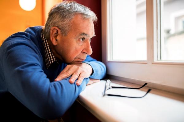 Monofobia - strach przed samotnością [Fot. didesign - Fotolia.com]