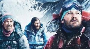 Mount Everest [fot. Everest]