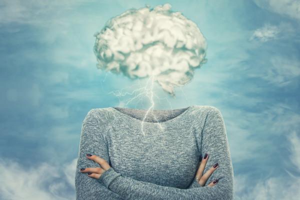 Mózg kobiet starzeje się wolniej? [Fot. Bulat - Fotolia.com]