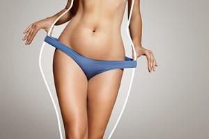 Mrozem w tkankę tłuszczową. Na czym polega kriolipoliza? [© Anastasiia Kazakova - Fotolia.com]