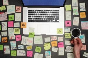 Multitasking to mrzonka - zmniejsza produktywność  [© kreus - Fotolia.com]