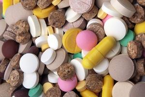 Multiwitaminy nie chronią przed rakiem i chorobami serca [© Restyler - Fotolia.com]