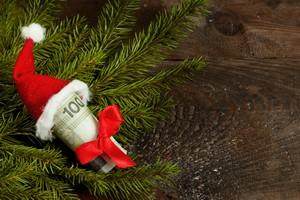 Musisz wziąć kredyt na Święta? Wybierz rozsądnie [Pieniądze święta, © Alina G - Fotolia.com]