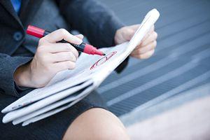 NBP: rośnie popyt na pracę [© stefanolunardi - Fotolia.com]
