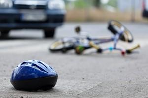NIK: Policja nie dba o bezpieczeństwo pieszych i rowerzystów [Wyadek, © Photographee.eu - Fotolia.com]
