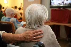 NIK pozytywnie o dziennych domach opieki. Jest ich jednak za mało [Fot. fotopfeifer - Fotolia.com]