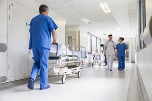 NIK: przekształcanie szpitali nic nie zmieniło [© spotmatikphoto - Fotolia.com]