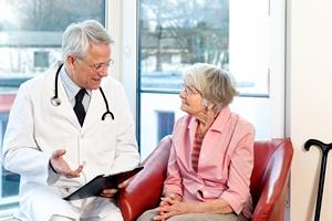NIK: w Polsce nie ma systemu opieki geriatrycznej [© belahoche - Fotolia.com]