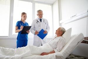 NIK: w klinikach źle się dzieje [© Syda Productions - Fotolia.com]