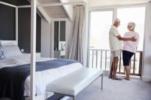 Na co zwrócić uwagę rezerwując nocleg w hotelu? [Fot. Monkey Business - Fotolia.com]