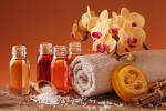 Na os�abione i przet�uszczaj�ce si� w�osy pomog� zio�a i naturalne olejki [© Elena Schweitzer - Fotolia.com]