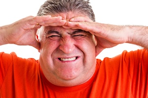 Na przewlek�� migren� wp�ywa tkanka t�uszczowa [©  jinga80 - Fotolia.com]